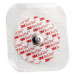 3M™ Red Dot™ Diaphoretic Soft Cloth Monitoring Electrode #2231